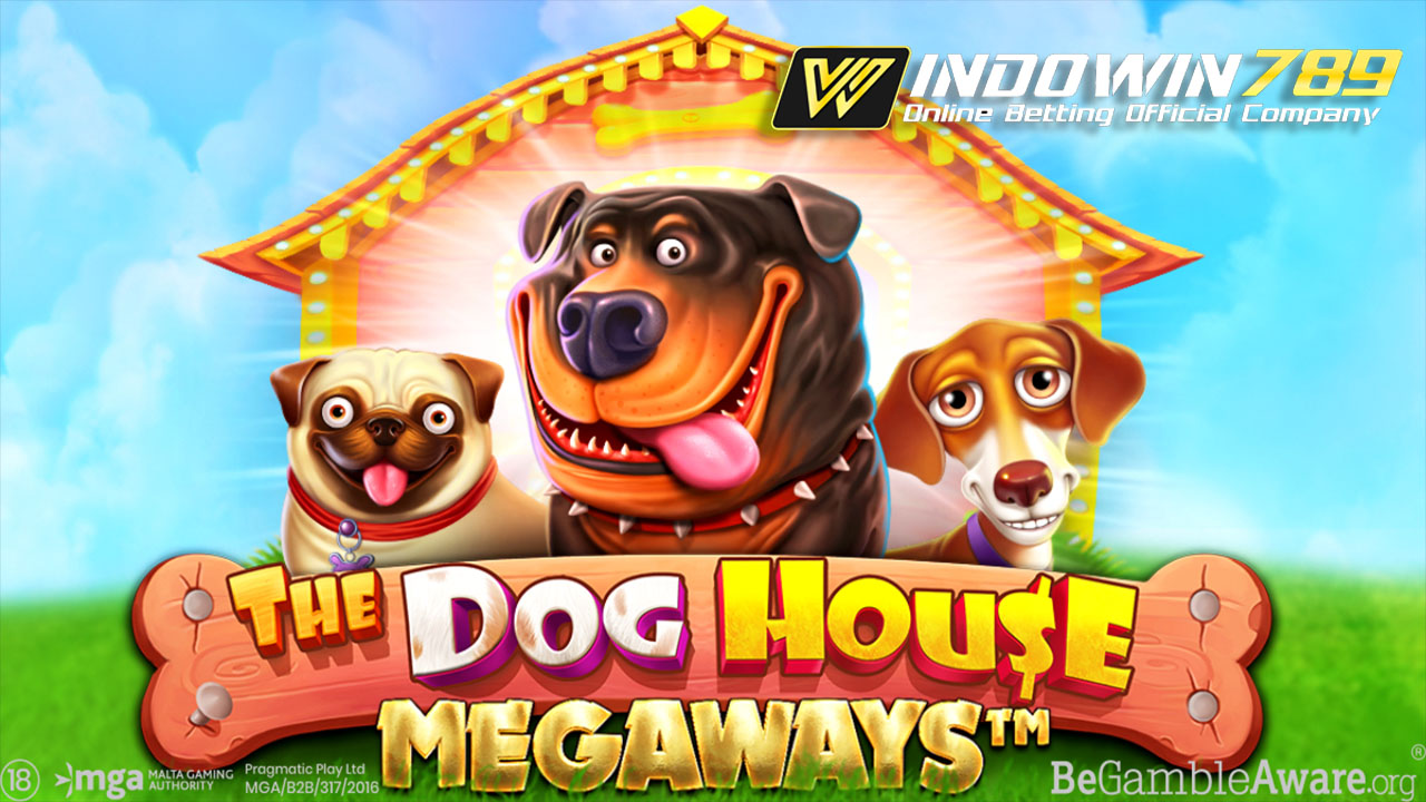 Tips Menang Slot Online Pragmatic Play The Dog House Indonesia
